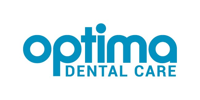 Optima Dental Care logo 2018 - digital