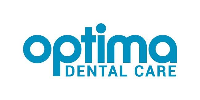 Optima Dental Care logo 2018 - digital