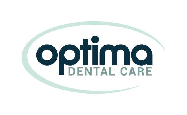 Optima Dental Care white circle 2018